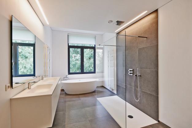 איטום אמבטיות – איטום חדר רטוב
